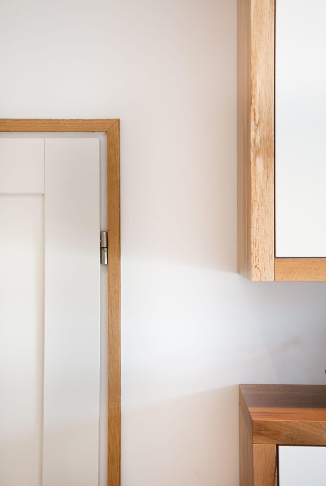 Schrank, Einbauschrank, Holzmoebel von einem Schreiner und Raumausstattung aus Raisting am Ammersee