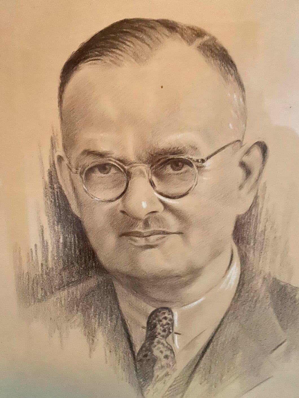 Mein Großvater der Firmengründer